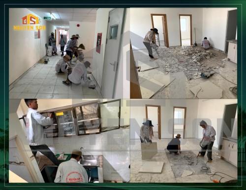 Công ty chuyên sửa chữa nhà nâng tầng chuyên nghiệp tại TP HCM